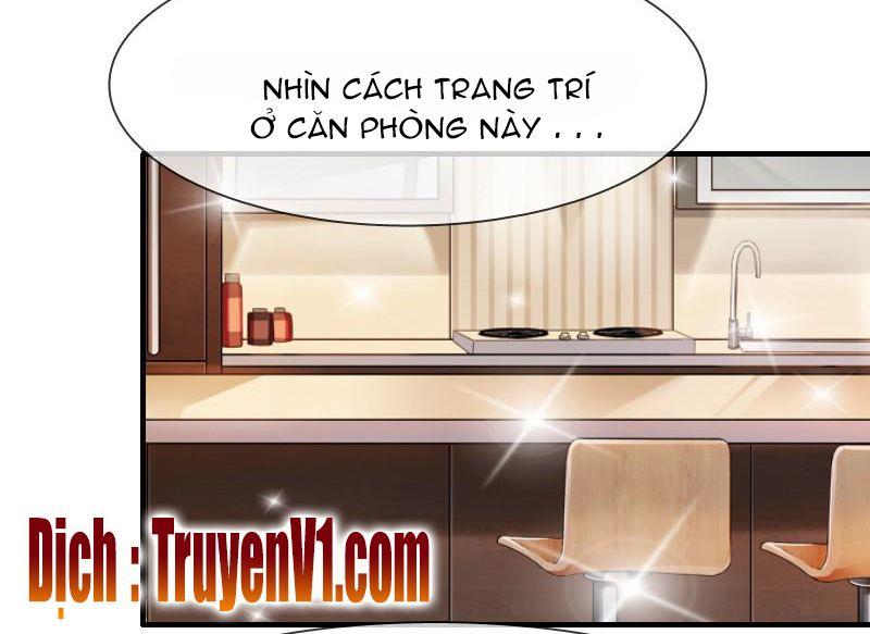 Bay Qua Thiên Sơn Đến Yêu Anh - Chap 7