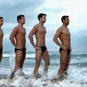 Boys In Pixels: Manly Beach