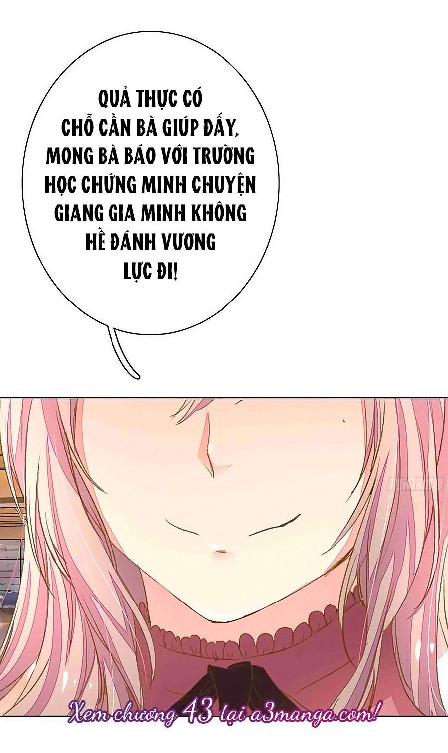 Hào Môn Tiểu Lãn Thê - Chap 42