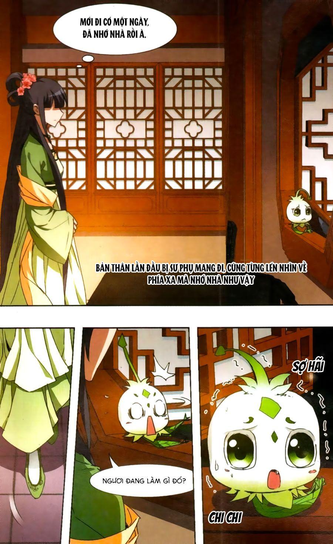 Phượng Nghịch Thiên Hạ Chap 103