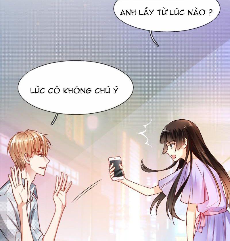 Bay Qua Thiên Sơn Đến Yêu Anh Chap 6