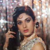 Happy Birthday To Romantic Star Meenakshi Sheshadri.