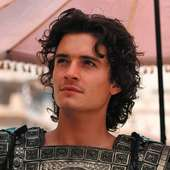 YOURS CUTEE: Orlando Bloom