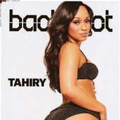 Fanny Of The Week: Tahiry Jose | Yardbarker.com