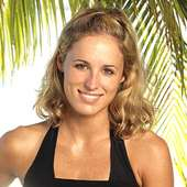 17. Candice Woodcock, Cook Islands