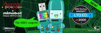 Wallpapers Bmo Adventure Time Nude and Porn Pictures