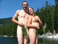 Alaska Nude