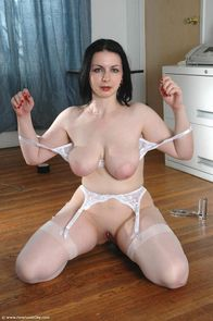 alina balletstar nude