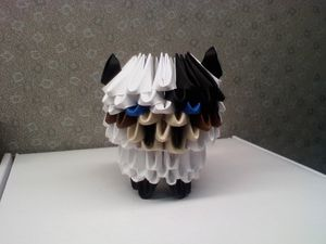 Scott Peterson | Album | 3D Origami Art