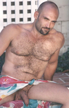 Bears of the World: Anthony Gallo