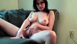 hot busty young mom naked on couch masturbating mom son incest