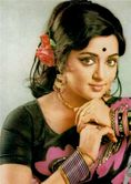 Rare Old Photos of Hema Malini – 1970 | Celebrities Photos Hub