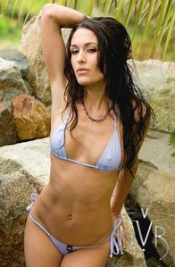 Brie Bella Hot Images 2012
