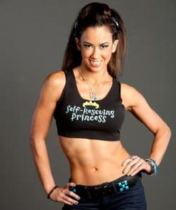 go crazy: WWE Diva AJ Lee Super Hot And Sexy Pics