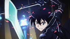 the Blacksheep Project: Sword Art Online  09
