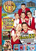 Nickelodeon Europe And Studio 100 To Release First Issue Of The