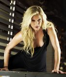 from the Beach: Rule 5 Saturday  A Cup Of Starbuck  Katee Sackhoff