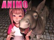 Jav V[  Doujinshis JAP a ESP: [Yosino] Animo 01 rev02 espa�ol
