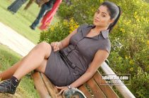 Chilly Hot : Shamna Kasim ( Poorna ) Show continues | Mredginger's Red