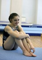 Aliya Mustafina Hot Pics | All Sports Stars