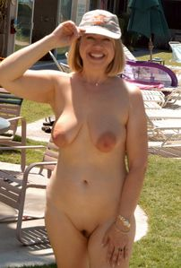 Vacation in Palm Springs at Terra Cotta Inn nude sunbathing resort