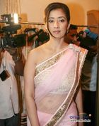 Bollywood actress Manisha Koirala suffering from uterine cancer for