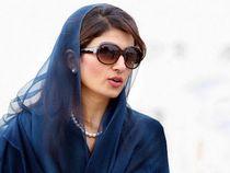 Hina Rabbani Khar Beautiful & Hot Pictures