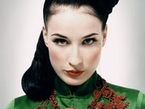 Dita von Teese best awesome and fabulous images hd wallpapers photos