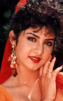 Divya Bharti Profile