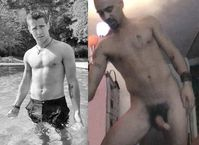Provocative Wave for Men: Top Twelve Nude Irishmen