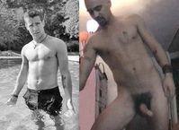 Provocative Wave for Men: Top Twelve Nude Irishmen