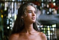 Brooke Shields in Blue Lagoon is absolutely amazing