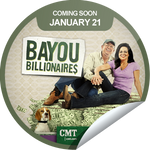 Bayou Billionaires Coming Soon