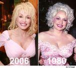 Dolly Parton Implants