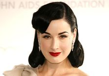 Only the best !!: DITA VON TEESE