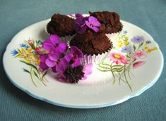 FODMAP Diet Chocolate Muffin Recipe