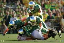 Ponderings on a Faith Journey: Oregon Ducks Football 2012!!