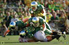 Ponderings on a Faith Journey: Oregon Ducks Football 2012!!