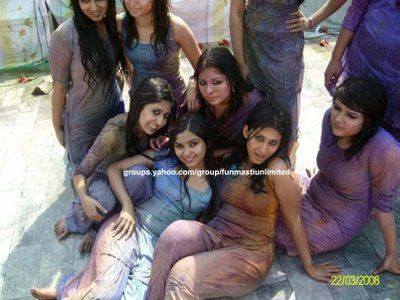 Desi Babes All Around Pictures