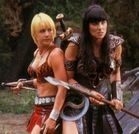 Xena & Gabrielle: Spellcraft & Swordplay ~ fxcosplay