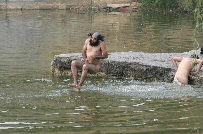 Jotitos Desnudos