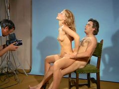 Nude In Films: Cathy Fille Soumise Scene 6