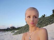 Valeria Lukyanova Is A RealLife Barbie Doll