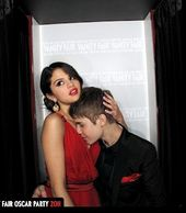 Bieber exclusive found some hot pictures of Justin Bieber and Selena