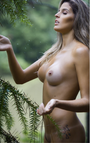 Mari Para�ba nude playboy photos brazil july 2012 |VIRALPIT
