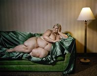 ": ""flavors, "" the photographer took nude plump beauty professionals"