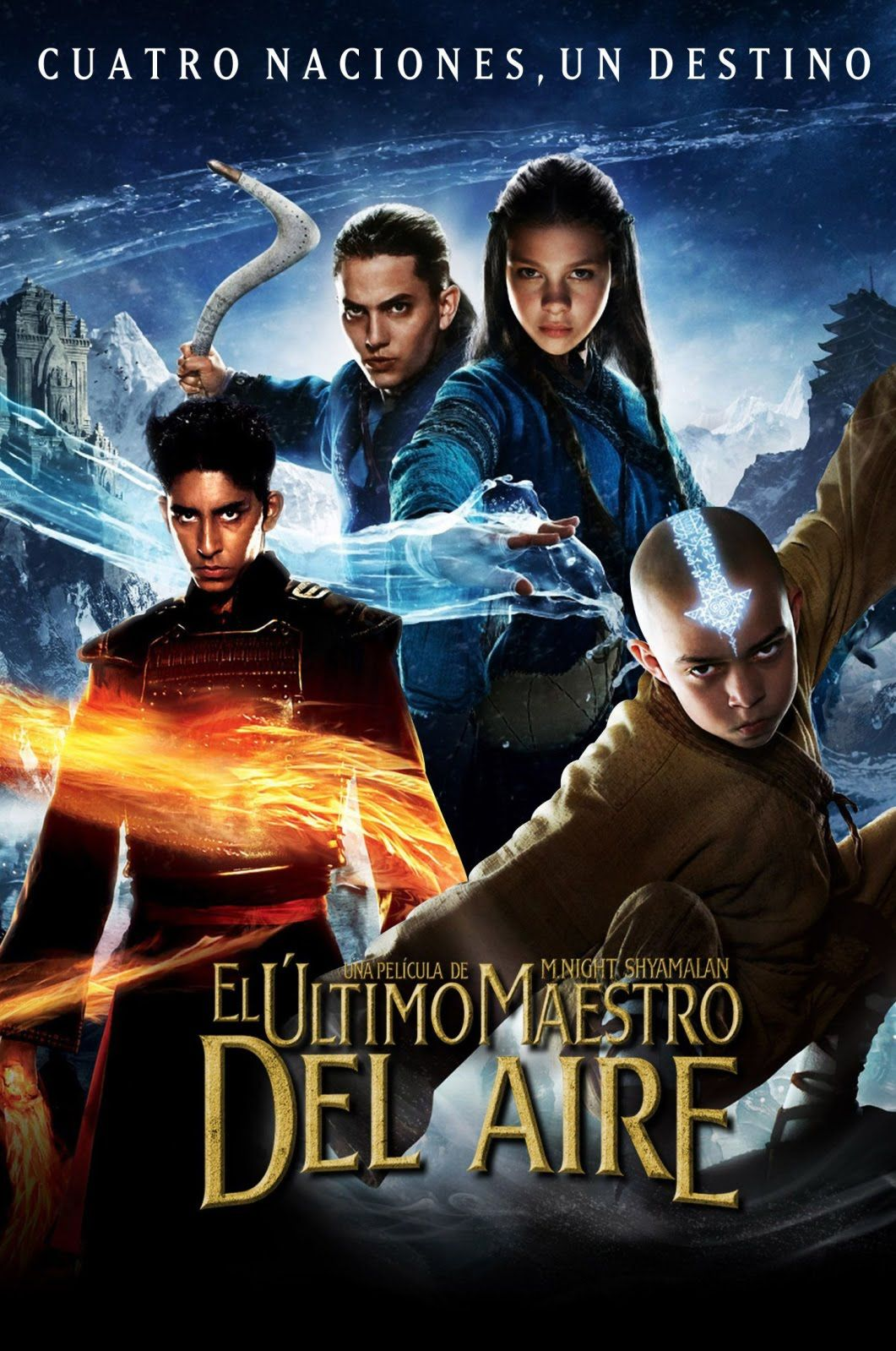 Avatar Por Movie