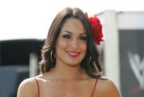 Sports Players: WWE Brie Bella Profile/Biography&Pictures 2012