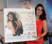 Preity Zinta Launch Ishq In Paris Songs Pics