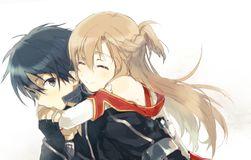 Sangrienta Luna Anime: Sword Art Online(argumentopersonajesvideo)